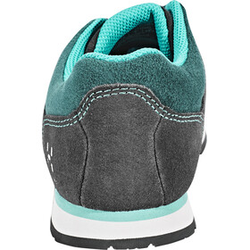 Haglöfs Roc Lite Shoes Women magnetite/jade